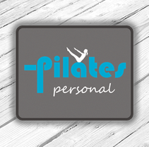 Pilates Personal. A Design project by pd_pao - 11-10-2011