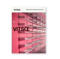 Vitsoe. A Design project by Thomas Manss & Company          - 14.10.2011