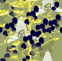 lazurd. A Design, Illustration&Installations project by marta santos         - 16.10.2011