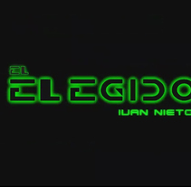 EL ELEGIDO. A Film, Video, and TV project by DMNTIA S.L. - 27-10-2011