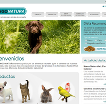 Dingo Natura. A  project by Carlos Narro Diego         - 31.10.2011