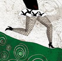 Mis trabajos. Un proyecto de Diseño e Ilustración de Laura Príncipe Serrano - 17-11-2011