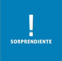 Sorprendiente. A Design project by Borja Eguía Navarro - Nov 19 2011 03:26 PM
