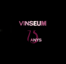 Vi Vinseum. A Design, and Advertising project by Laura Misidro         - 22.11.2011