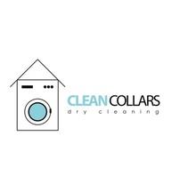 Logo y aplicaciones Clean Collars. A Design project by Sara Peláez - 24-11-2011
