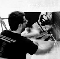 non-profit. Um projeto de Design, Ilustração, Publicidade, Música e Áudio, Motion Graphics, Instalações, Desenvolvimento de software, Fotografia, Cinema, Vídeo e TV, UI / UX, 3D e Informática de Sergio Bolinches Valencia         - 28.11.2011