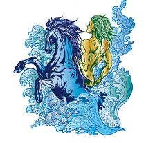 Los cuatro elementos. Um projeto de Design e Ilustração de Isabel Fernández Sancho - 29-11-2011