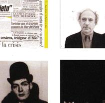 REVISTA 13. Un proyecto de Diseño de joana brabo         - 30.11.2011