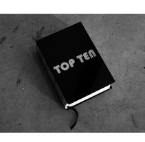 Top Ten. Um projeto de Design de María José Arce         - 03.12.2011