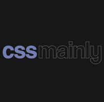 MAINLY. A  project by Carmelo Sanchez Salas - Dec 09 2011 03:54 PM