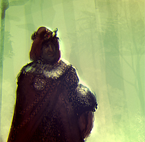 Concept Art & Speedies. A Illustration, Film, Video, and TV project by Dumaker Martín Navas - 08-12-2011