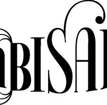 Logotipo: Abisal. A  project by Dalia Azucena         - 13.12.2011