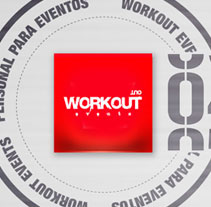workout events. Un proyecto de  de errequeerrestudio.com errequeerrestudio.com         - 13.12.2011