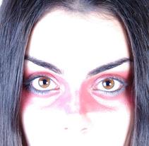 fotografía. Um projeto de Fotografia de Iria Pérez Pico         - 15.12.2011