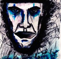Cabaré. Um projeto de Ilustração de Albert Clemente         - 29.12.2011
