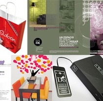 albertoolaya.com. A Advertising project by Alberto Olaya         - 02.01.2012