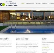 Byko. Um projeto de Design e Desenvolvimento de software de Kasual Studios         - 11.01.2012