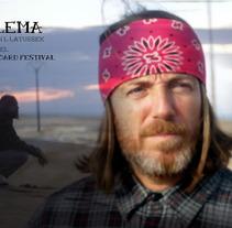 SALINAS_VANS DUCT TAPE. Um projeto de Publicidade e Cinema, Vídeo e TV de Jan Lopez Latussek         - 11.01.2012