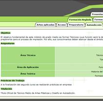 Inutec. Un proyecto de Diseño, Ilustración y Desarrollo de software de Jose Lorenzo Espeso         - 17.01.2012