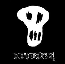 LOCOMOTORO. A Design, Advertising, Motion Graphics, Film, Video, TV, and 3D project by EDUARDO RONCERO DE LA TORRE         - 14.02.2012