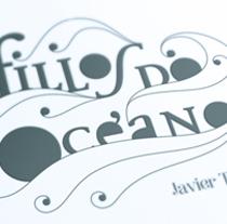 Fillos do Océano. Un proyecto de Diseño de David Sierra Martínez - 25-02-2012