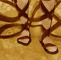 Itinerario pola costa Romana. Un proyecto de Diseño e Ilustración de David Sierra Martínez - 25-02-2012
