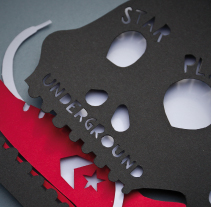 converse. Um projeto de Design e Ilustração de nuel         - 14.03.2012