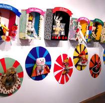 Los inadvertidos. A Design&Installations project by el hombre sapo - 14-03-2012