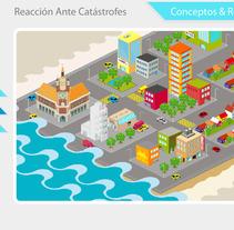 Interfaz de Conceptos y Referencias para . Um projeto de Design de Osvaldo Alexis Fonseca Cisterna         - 22.03.2012