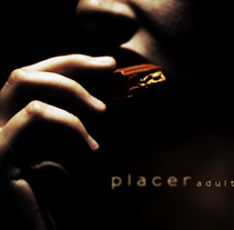 Placer adulto. A Design, Advertising, and Photograph project by Sabrina Martínez         - 24.03.2012