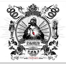CD Eskorzo. A Design&Illustration project by PERRORARO  - Mar 25 2012 05:46 AM