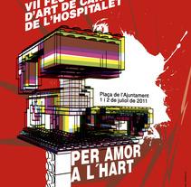 Per Amor a L'Hart  2011. Un proyecto de Diseño de Carlos Casanueva         - 27.03.2012