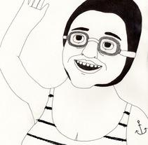 -------. A Illustration project by elisa munsó         - 10.04.2012