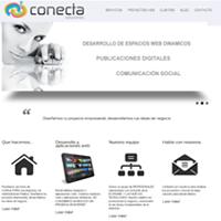 WEB DRUPAL CONECTA7. A Design&IT project by Juan Mª Seijo         - 18.04.2012