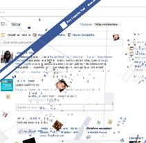 BTL /  WEB. Um projeto de UI / UX de Nicolas Vial         - 22.04.2012