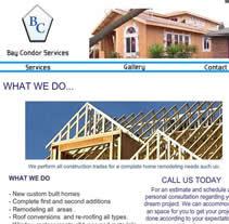 Bay Condor Services. Un proyecto de Diseño, Desarrollo de software e Informática de Jose Antonio Rios         - 23.04.2012