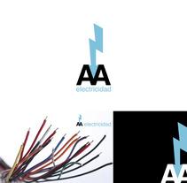 AA electricidad. Un proyecto de  de Diego Alfonso García Rodríguez - Lunes, 23 de abril de 2012 12:17:01 +0200