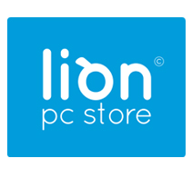 IC liòn ps store. A Design project by Jesús         - 27.04.2012