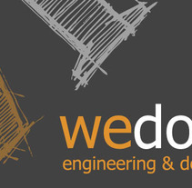 wedoit imatge. A Design, and Advertising project by Carla Molina         - 28.04.2012