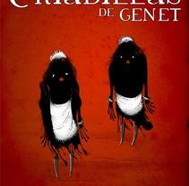 Las criadillas de Genet. A Design project by Gerard Magrí         - 02.05.2012