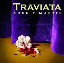 Traviata, amor y muerte. A Design project by Gerard Magrí         - 02.05.2012