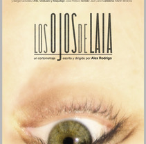 Los Ojos de Laia. A Design project by Martín Brotons Botella - 06-05-2012