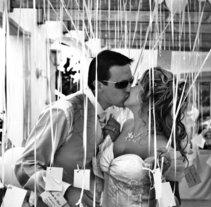 Books y Fotografía bodas y vídeo. Um projeto de Fotografia e Cinema, Vídeo e TV de GS  Studio - 07-05-2012