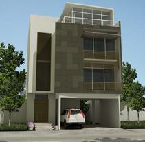 Colaboración con SAFA Proyectos. Un proyecto de  de Jesús Figueroa         - 24.05.2012