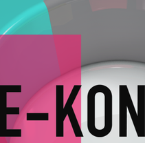 E-konomía. Um projeto de Música e Áudio, Motion Graphics, Cinema, Vídeo e TV e 3D de Francesc Risalde - 05-06-2012