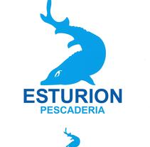 """Pescaderia """"Esturión"""" Buenos Aires- Argentina (FreeLance). Un proyecto de Diseño de athelaya - 14-06-2012"""