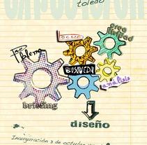 Exposicion de Sergio Jimenez. Un proyecto de Diseño, Ilustración, Publicidad y Fotografía de David Gómez - 20-06-2012