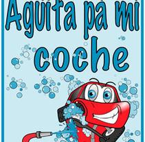 Publicidad Agüita. Um projeto de Publicidade de Mas - 22-06-2012