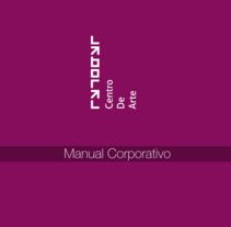LOGOTIPO UNIVERSIDAD LABORAL. A Design, Advertising&Installations project by Alex Díaz Álvarez - 26-06-2012