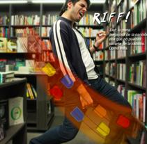Guitar hero. Un proyecto de  de Nicolas Vial         - 29.06.2012